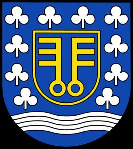Wappen der Gemeinde Rosdorf