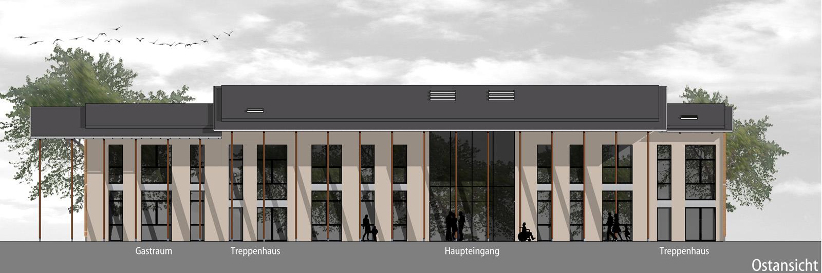 Familienzentrum Rosdorf