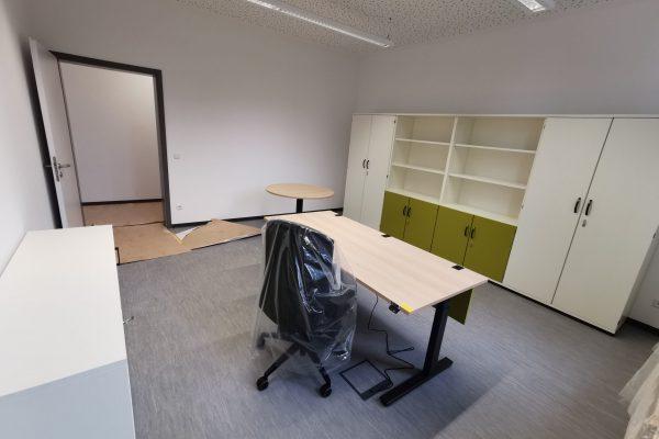 Co-Working Büro